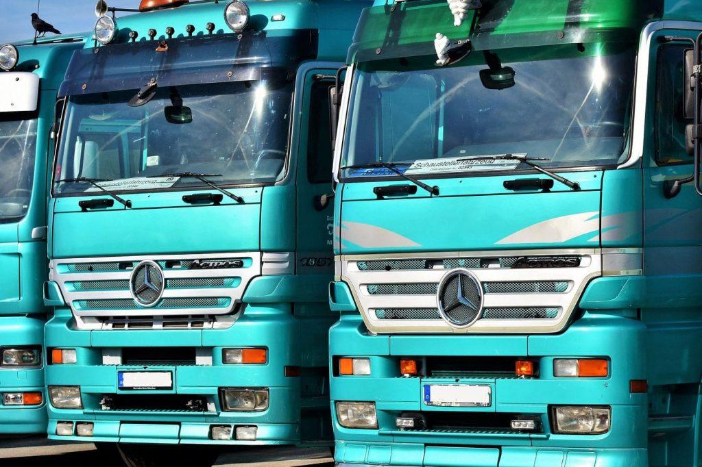 Logistic-service