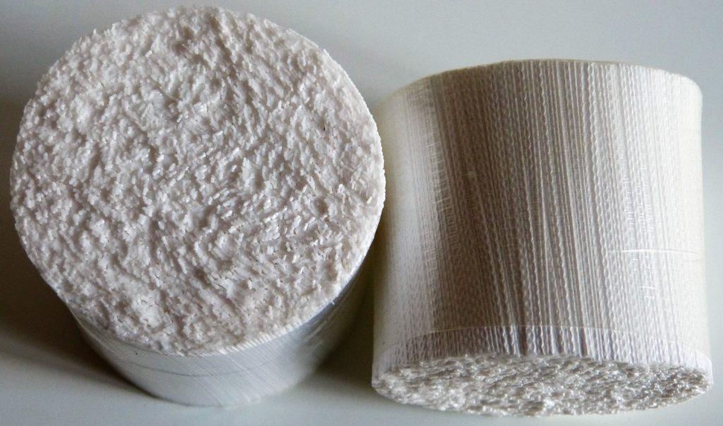Water-soluble-sticky-stretch-film