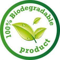 Produit biodégradable